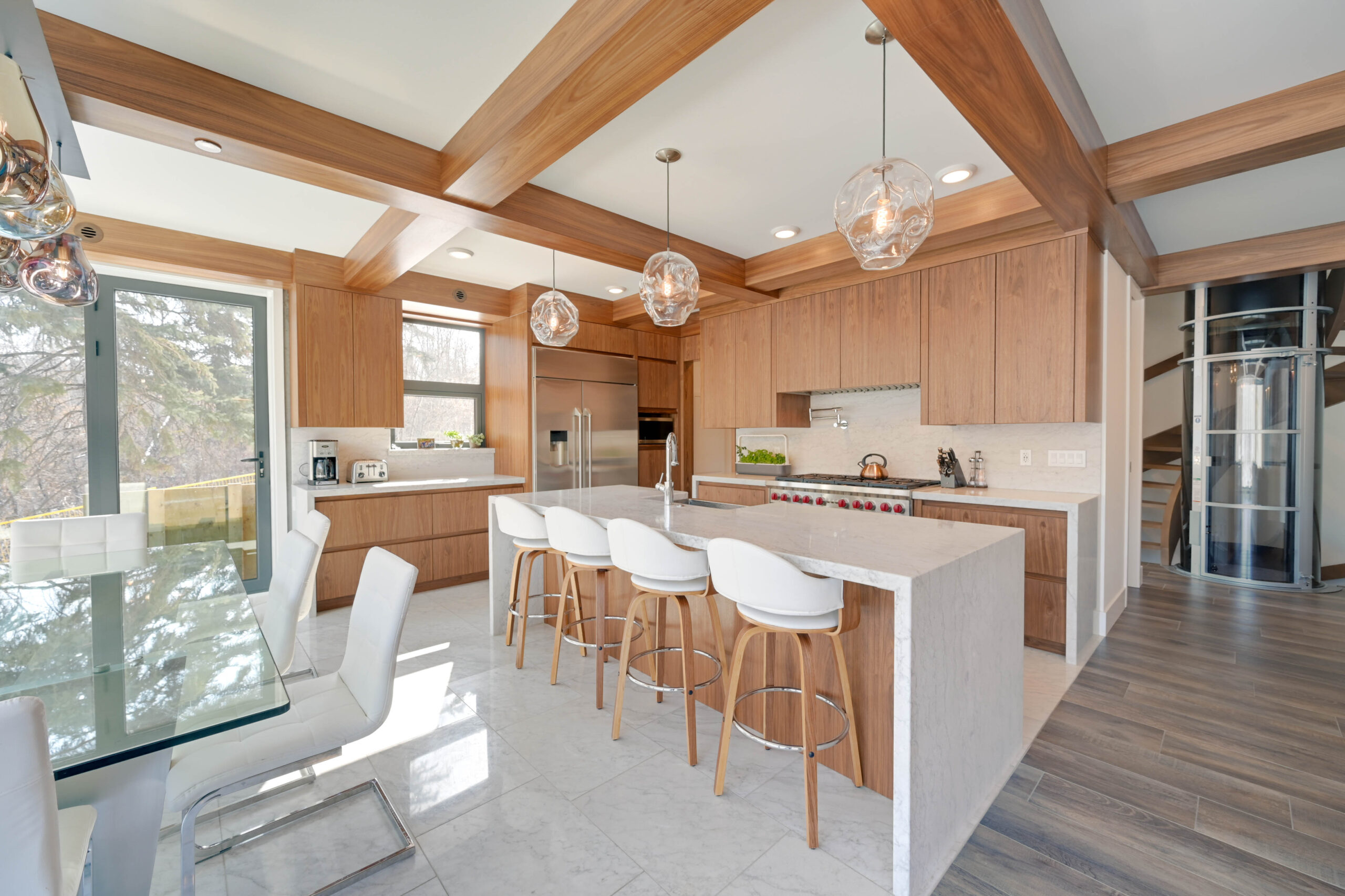 Millcreek Custom - Kitchen