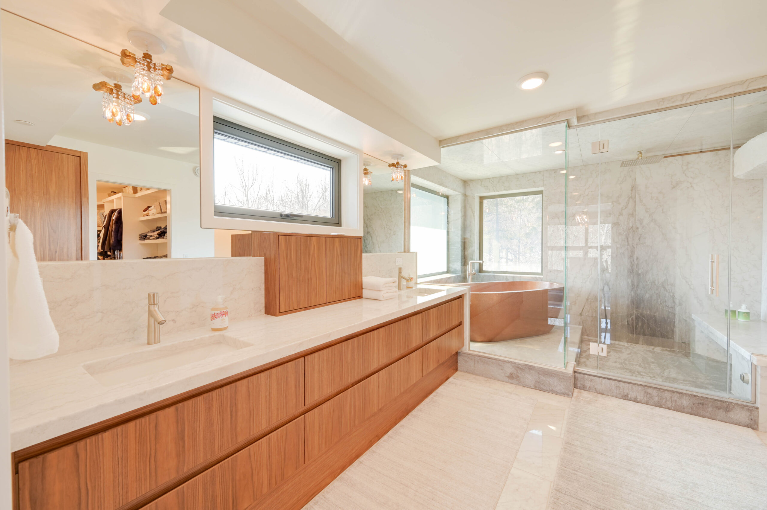 Millcreek Custom - Bathroom