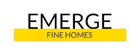 Emerge Fine Homes Logo